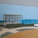 N Scale- Great Falls- Grain Plains Mfg