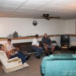 Kootenai River crew lounge