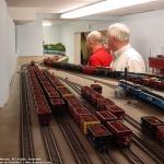 Ore trains set to go