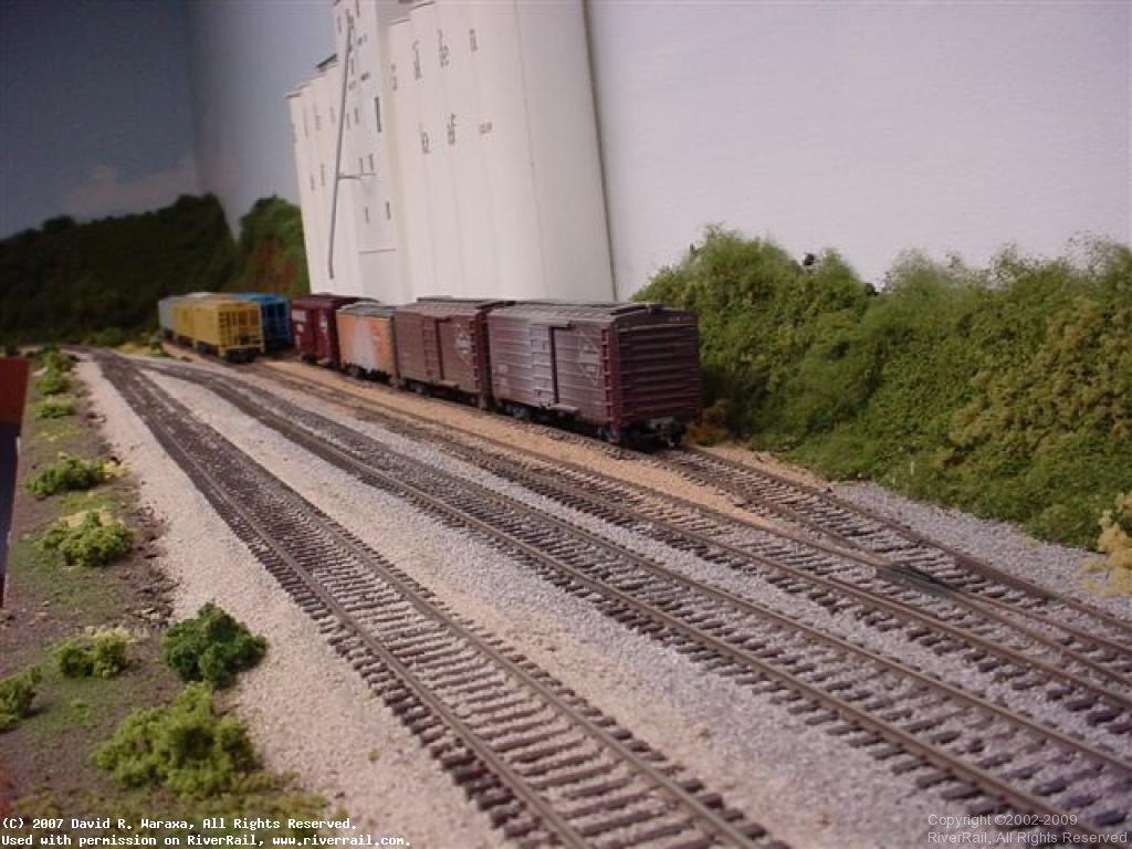 City Of Kalispell >> RiverRail – Model Railroad Operations in La Crosse, WI