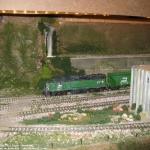 Midwest Rail through Millwood