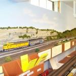 Train #8