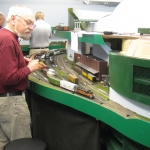 George Waltershousen Class Engine.