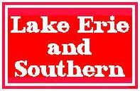 Lake Erie & Southern